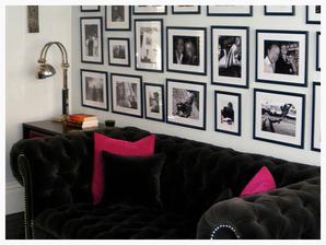 Vincent Benham Designs. Bespoke interior and spatial design