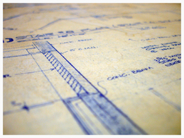 Vincent Benham Designs. Spatial architecture and design