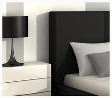 Vincent Benham Designs. furnishing and lighting design