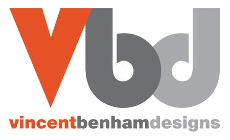 Vincent Benham Designs